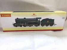 """Hornby R3004x, BR 4-6-0 """"Serlby Hall"""" B17/4 Class - Early BR Weathered - DCC Fit"""