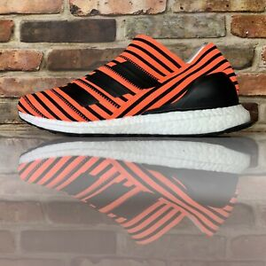 Mens Adidas Nemeziz Tango 17+ 360AGILI 360 CG3659 Size 10.5 ULTRA BOOST Nmd Yung