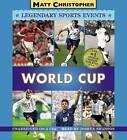 World Cup by Matt Christopher (CD-Audio, 2010)
