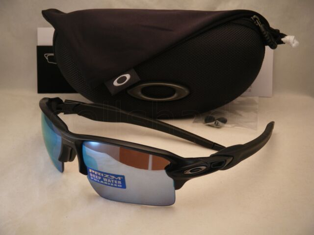 770713ac4c6 ... coupon oakley flak jacket 2.0 xl matte black w prizm h20 polar lens oo9188  58 4497b