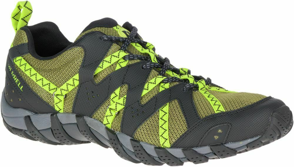MERRELL MERRELL MERRELL Waterpro Maipo 2 J48613 Water Sports Outdoor Hiking Trainers schuhe Mens  bis zu 50% sparen