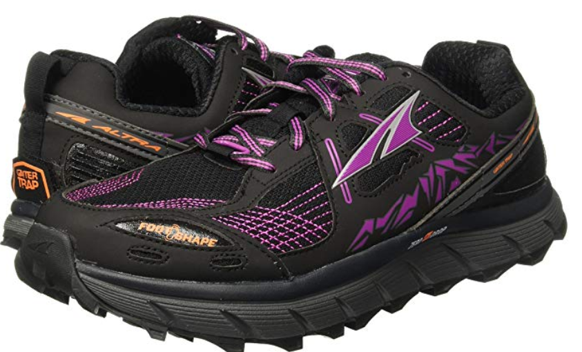 Altra Lone Peak 3.5 Size 6.5 M (B) EU 37.5 37.5 37.5 Women's Trail Running shoes AFW1755F c336ea