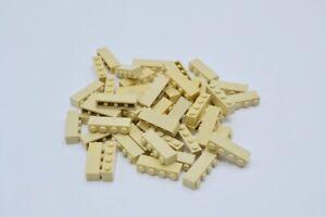 LEGO 50 x Basisstein beige Tan Brick 1x4 3010 4113916