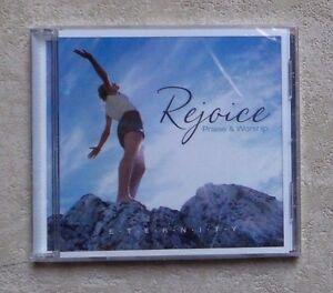 CD-AUDIO-MUSIQUE-E-T-E-R-N-I-T-Y-034-REJOICE-034-14T-CD-ALBUM-2008-NEUF-POP