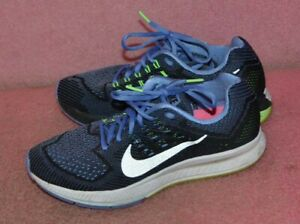 sports shoes 240ee 070ae Image is loading Nike-Air-Zoom-Structure-18-Women-Shoes-683737-
