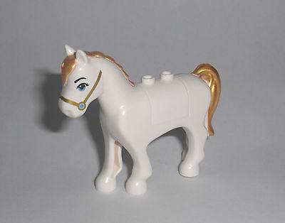 Lego Disney Princess - Cinderellas Pferd - Figur Minifig Cinderella Horse 41146 Supplement Die Vitalenergie Und NäHren Yin