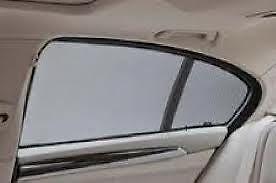 d679ba3e7 Rear Door Sunshade Kit Genuine BMW F10 5 Series 51462154684 for sale ...