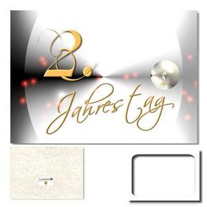 Jahrestag.Details Zu Digitaloase 2 Jahrestag Grusskarte Xxl Gluckwunschkarte Jubilaum Jubilaumskarte