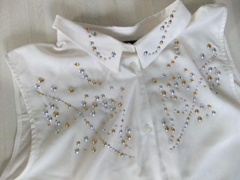 # Schöne Neue !!! Damen Bluse Gr. L #