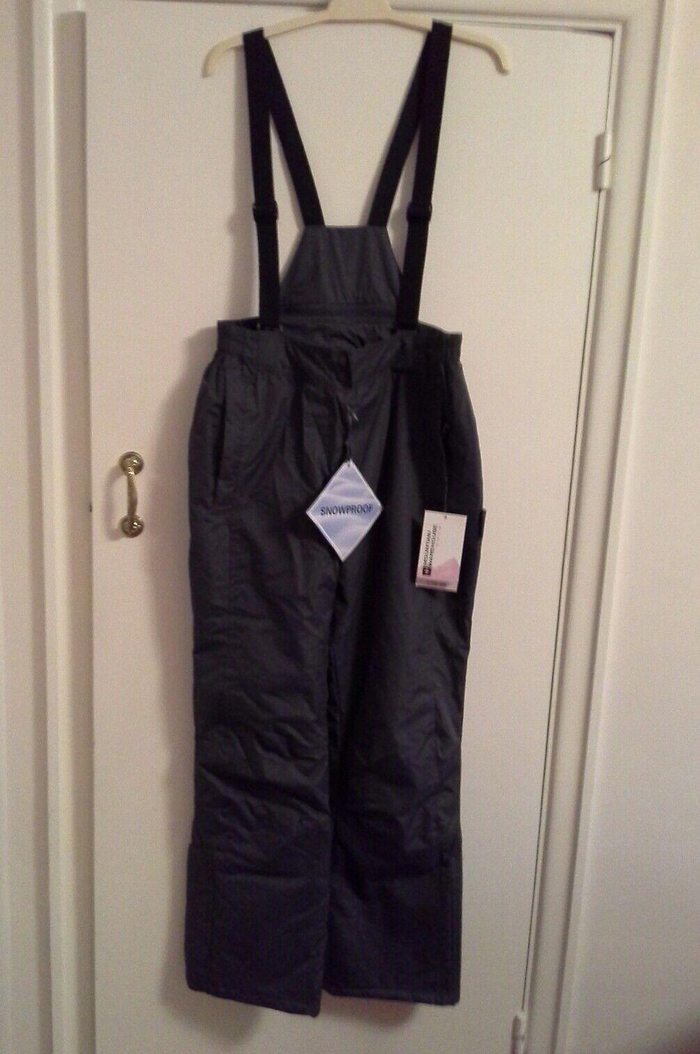 Ladies ski trousers size 12