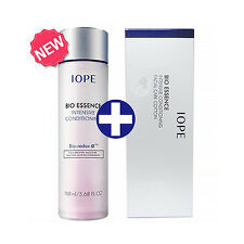 [IOPE] Bio Essence Intensive Conditioning 168ml (+Free Sample) / Korea Cosmetic