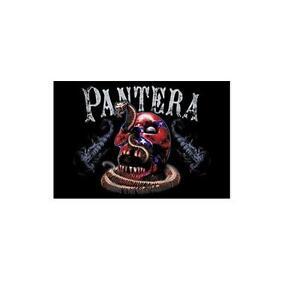 PANTERA-MAGNET-3-KUHLSCHRANKMAGNET