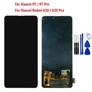 Pantalla-LCD-Tactil-Screen-Digitizador-Para-Xiaomi-9T-9T-Pro-amp-Redmi-K20-K20-Pro