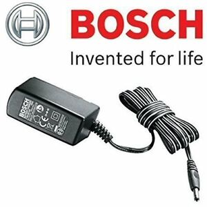 BOSCH Charger 2609003265 To Fit- Bosch Cordless PTK 3.6-Li Tacker
