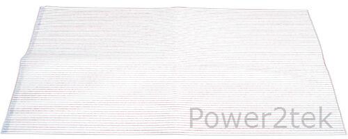 Cappa universale filtro anti grasso per ELECTROLUX Ventilatore Estrattore Vent 114 x 47cm