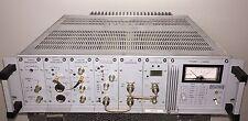 TRANSMITTER EUROTEL UHF 5W AUDIO/VIDEO PAL BG-DK   TESTED