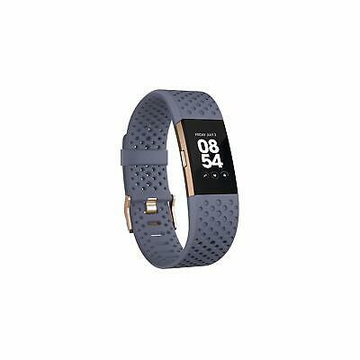 Fitbit Charge 2 Special Edition Pulsmesser Fitnessarmband ...