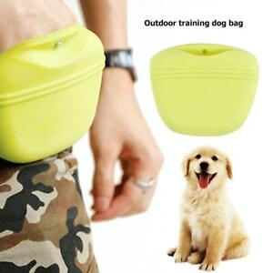 Silicone-Dog-Outdoor-Sports-Training-Treat-Bag-Pocket-Food-Snack-Pouch-Waist-Bag