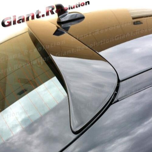 Fit Benz 13-18 W117 C117 CLA250 CLA200 Sedan 4-Door Painted OE Type Roof Spoiler