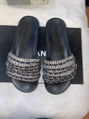 Chanel Slides 39