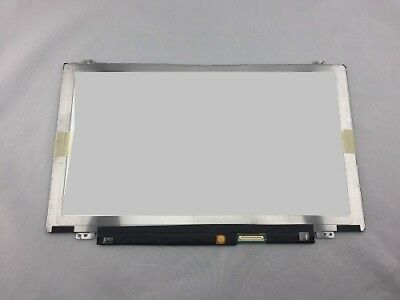 "DELL W7GVR LAPTOP LED LCD Screen 0W7GVR HB140WHA-101 14.0/"" WXGA HD Bottom Right"