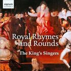 Royal Rhymes and Rounds (CD, Jun-2012, Signum Classics)
