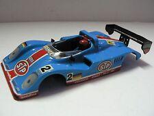 Cartronic Kremer Porsche K8 Karosserie  NEU