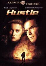 HUSTLE -  Region Free DVD - Sealed