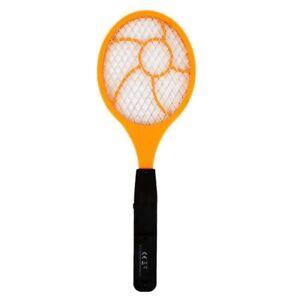 Tapette-a-moustique-electrique-LED-Tapette-a-mouche-Raquette-de-tennis-elec-K7J9