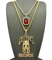 Tyga Last Kings Chain Set.