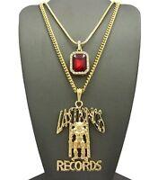 Tyga Last Kings Chain Set.