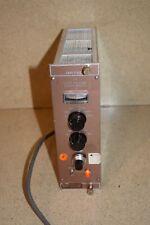 Ortec Model 456 High Voltage Power Supply Nim Bin Plug In Tp613