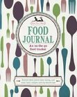 Food Journal by Bonnie Marcus (Paperback / softback, 2013)