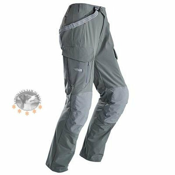 Sitka Gear Timberline Pant  Lead 36 T 50113 2018 version  fast shipping