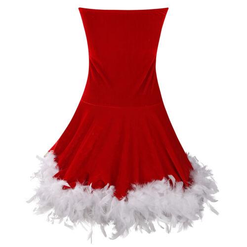 Plus Size Red Steampunk Women Waist Cincher Shaper Xmas Party Corset Bustier Top