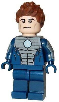 **NEW** Custom Printed Marvel Universe Building Block Minifigure QUASAR