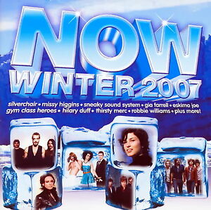 NOW-Winter-2007-Various-Artists-BRAND-NEW-CD