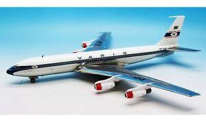 Inflight 200 If70741116p 1/200 Boeing 707-400 VARIG voyage Pp avec support