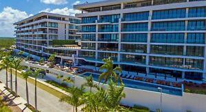 Allure Ocean front Luxury Condos