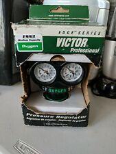 Victor Edge Ess4 125 540 Oxygen Regulator Cutting Welding Torch 0781 5127