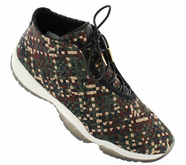 NEW Nike AIR JORDAN Future Premium Camo 652141-301 Men´s Shoes Trainers  Sneakers ffcd0901c