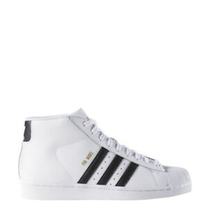 adidas-Men-039-s-Original-Pro-Model-White-Black-White-S85956