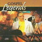 Gospel Legends by Various Artists (CD, Nov-2005, Malaco)