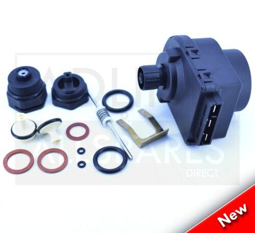 Heatline VIZO 24 Chaudière vanne de dérivation service kit réparation avec actionneur moteur