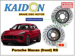 Porsche-Macan-disc-rotor-KAIDON-front-type-034-RS-034-spec