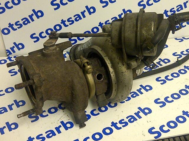 SAAB 9-3 93 Turbocharger Unit 2003 - 2006 12788719 55564941 B207R Petrol Turbo
