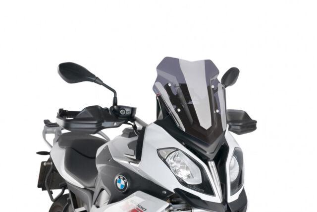 PUIG RACING SCREEN BMW S1000 XR 15-18 DARK SMOKE