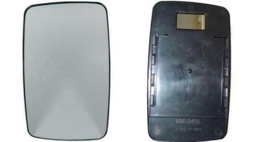 Cristal espejo retrovisor MB Sprinter Copiloto No calefactable 95=/>06