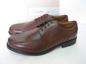Clarks Men's Derby Shoes Beeston Stride