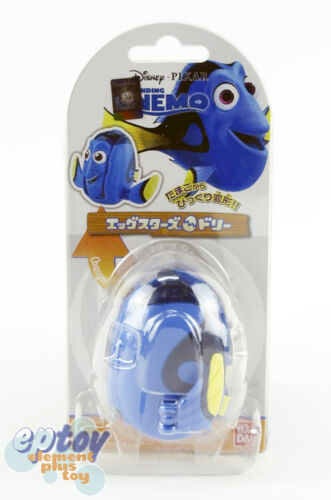 Bandai Egg Stars Finding Nemo Dolly Action Figure